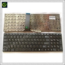 English Keyboard for MSI GT780 GT780DX GT783 GT783R GX780 GX780DX GT780R MD98244 MD98413 X7817 X7819 X7820