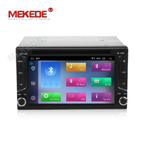 Android 9.1 2+32G 2din Car Radio DVD MP5 player Touch screen Multimedia player mirror Autoradio Support Rear camera DAB+ 7851 IC
