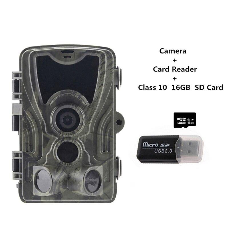 HC801A with 16GB