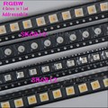 2~1000Pcs 4 Color in 1 SK6812 RGBW RGBWW RGBNW WWA RGB White SMD 3535 5050 Individually Addressable LED Chip Pixel as WS2812B 5V