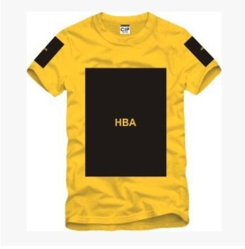 HBA Big Box Claasic Shirt