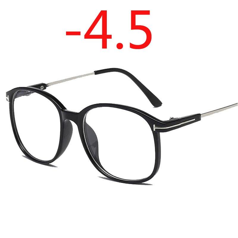 Black Myopia 450