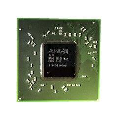 100% nowy 216 0810005 216 0810005 IC chip BGA chipsetu w magazynie w Złącza od Lampy i oświetlenie na
