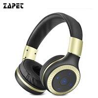 ZAPET B20 Wireless Bluetooth 4 1 Stereo Super HIFI Bass Earphone Headphones With Mic For Iphone