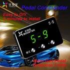 Effective Electronic throttle controller accelerator For NISSAN ELGRAND E52 2010.8+