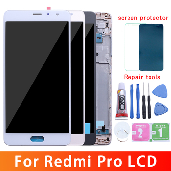 Display Touch Screen per XIAOMI Redmi Pro 1