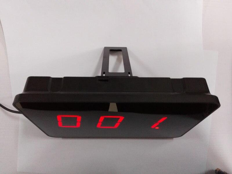 K-2000A receiver