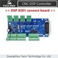 3 achsen DSP 0501 controller verbinden verdrahtung bord für RZNC 0501 HKNC 0501HDDC control system