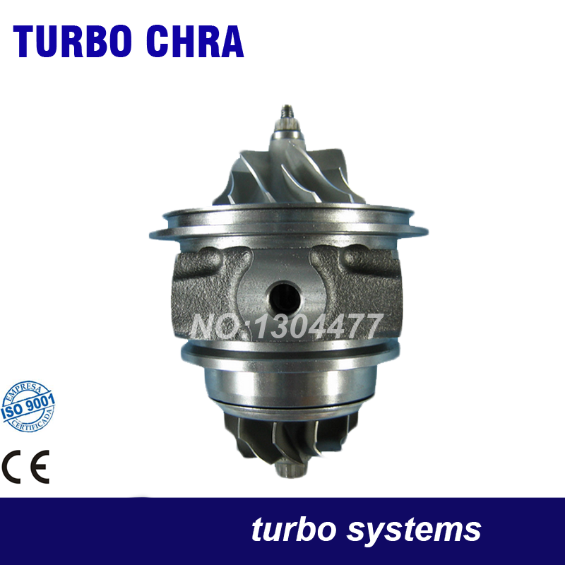 TF035-12T-4 49135-03130 49135-03310 Turbo chra core Fit For Mitsubishi Pajero II Challanger L400 Shogun Intercooled 4M40 2.8L