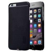 NILLKIN 2 in 1 Magic Case voor iPhone 6 Plus & 6 s Plus antislip PC Beschermhoes met QI Standaard Wireless Opladen ontvanger