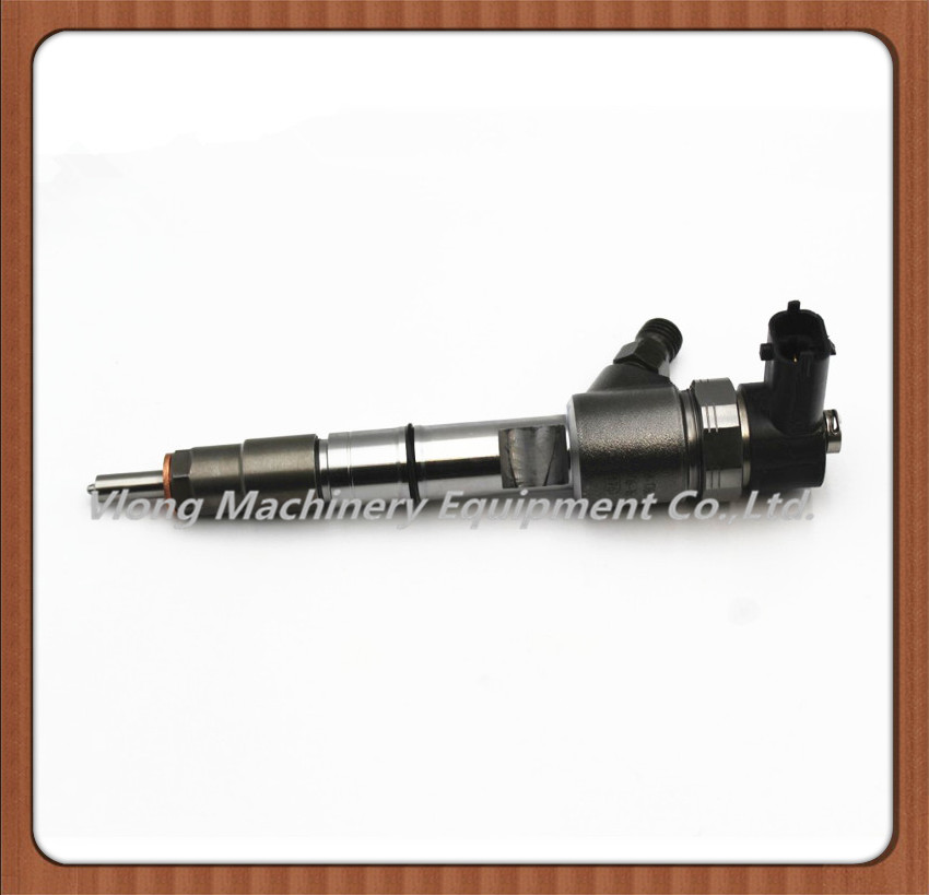 Diesel common rail fuel injector 0445110315 044 5110 315 application for nozzle DLLA148P1717(0433172053) valve F00VC01329 цена и фото
