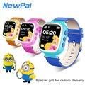 Q80 gps smart watch seguro crianças relógio de pulso com chamada sos localização rastreador gps detetive bebê smart watch com um dom gratuito enviado