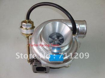 GT30 GT3076 GT3076R vòi tăng áp bên trong ống thải 5 tia tăng áp