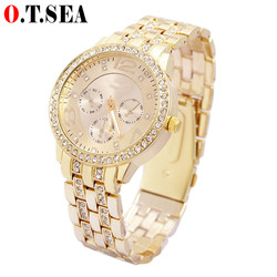 Hot sale luxury geneva brand crystal watch women ladies men fashion dress quartz wrist watch relogios.jpg 250x250