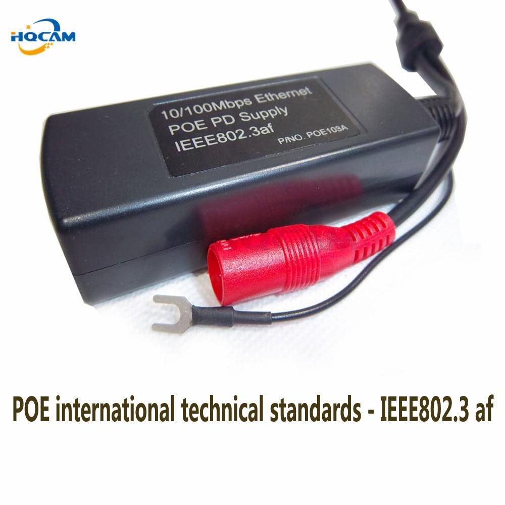 HQCAM IR CUT 1080P Smallest Night Vision 2.0MP Mini POE IR PIR Camera Pir Motion Detector Camera 48pcs IR Leds Night Vision