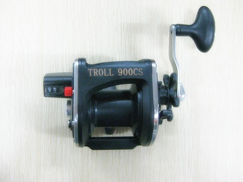 Sea FIshing plastic jigging reel TRO900 fishing wheel