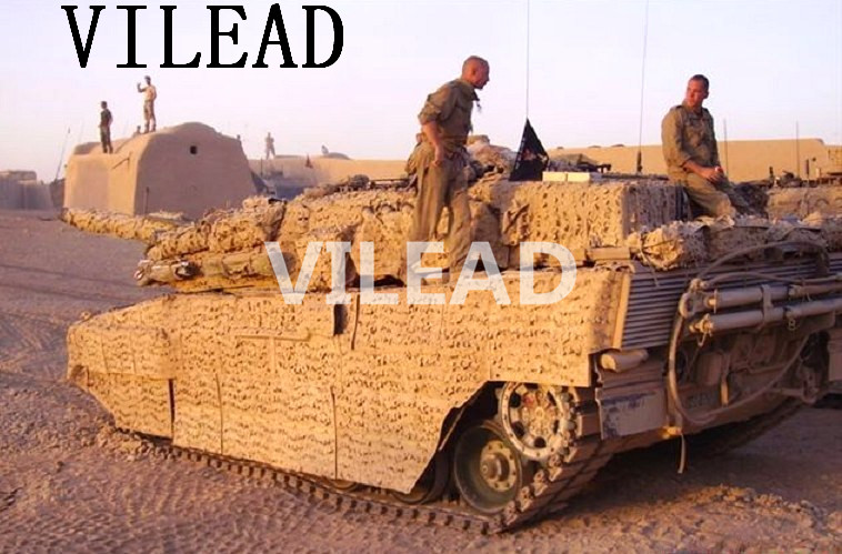 VILEAD 3M x 6M (10FT x 19.5FT) Desert Digital Camo Netting Military Army Camouflage Net Shelter for Hunting Camping Car Covers free shipping camouflage net camo 2 3m sun shelter jungle blinds car covers for hunting camping military outdoor