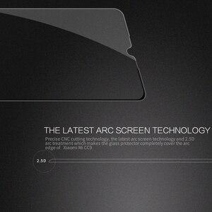 Image 3 - Tempered Glass for Xiaomi CC9E CC 9E Mi9 Lite Nillkin CP+Pro 2.5D Full Glue Film For Xiaomi Mi 9 Lite Glass