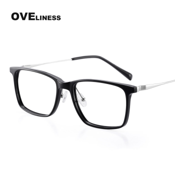 TR90 Eyeglasses Frames Women Optical Spectacle Clear Lens Reading Glasses myopia prescription eye glasses frames for men eyewear sorbern men s glasses clear lens eyewear tr90 eyeglasses frames men unisex nerd glasses women spring hinge frame glasses optic