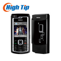 Refurbished N72 Original Nokia N72 Mobile Phones FM Radio 2MPBluetooth Jave Free Shipping 1 Year Warranty