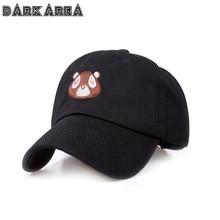 2c100099176ec DARKAREA Hot Sale Unisex Baseball Cap Snapback Cap For Men Women Hip Hop Cap  Lovely Bear Dad