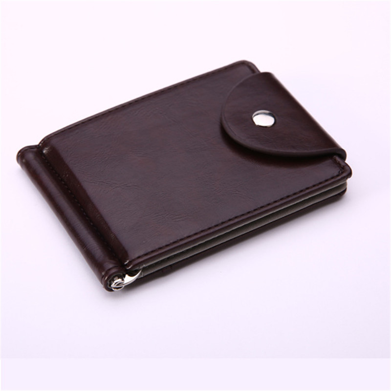 OLGITUM Fashion Men wallets Male purse top layer cow leather masculina vintage Crazy horse wallet for men bags WL070 2016 hot selling layer crazy horse leather male purse cow vintage wallets simple luxury men carteira masculina m1068