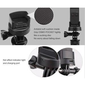 Image 4 - Zaktualizowane Bluetooth bezprzewodowy Adapter modułu dla DJI OSMO kieszeń kardana ręczna kamera bezprzewodowa Bluetooth do montażu na Adapter do gopro