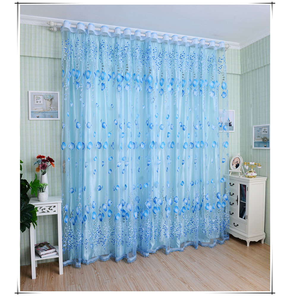 Bedroom Door Curtains .