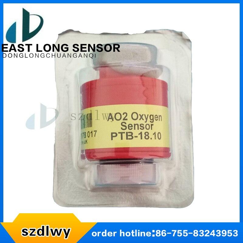 AO2 PTB18.10 Oxygen sensors ,O2 sensors  ,Part Number: AA428-210 ikf6850 ao lb1 l