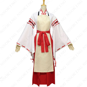 Image 3 - Anime Sewayaki Kitsune no Senko san The Helpful Fox Senko san Cosplay Costume custom made