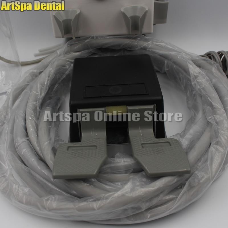 turbina portatil handpiece tubo 4 furo ou 2 furo tubo 05