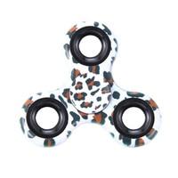 2017 Fidget Spinner Stress Cube Torqbar Brass Hand Spinners Focus and ADHD EDC Anti Stress Autism Decompress Toys D30