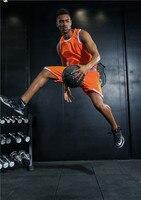 Jump Star Fashion Basketball Suit Set Of Men S Shirt Custom Buy Training Team Uniforms Vest