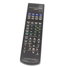 Used Original RM-SRX7030J Remote Control For JVC AV DVD Receiver TV AUDIO Remote controller