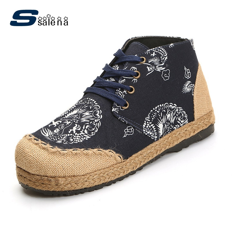 Women Canvas Shoes New Arrival High Quality Ladies Flats Fashion High Top Women Casual Shoes AA50081 new 2017 spring summer women shoes pointed toe high quality brand fashion womens flats ladies plus size 41 sweet flock t179