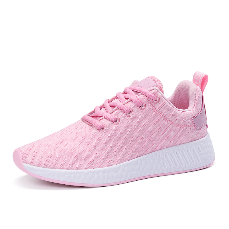 Summer Running Shoes Woman Breathable Mesh Trainers Outdoor Women Sneakers Autumn Camping Sport Shoes Girl Zapatos Mujer