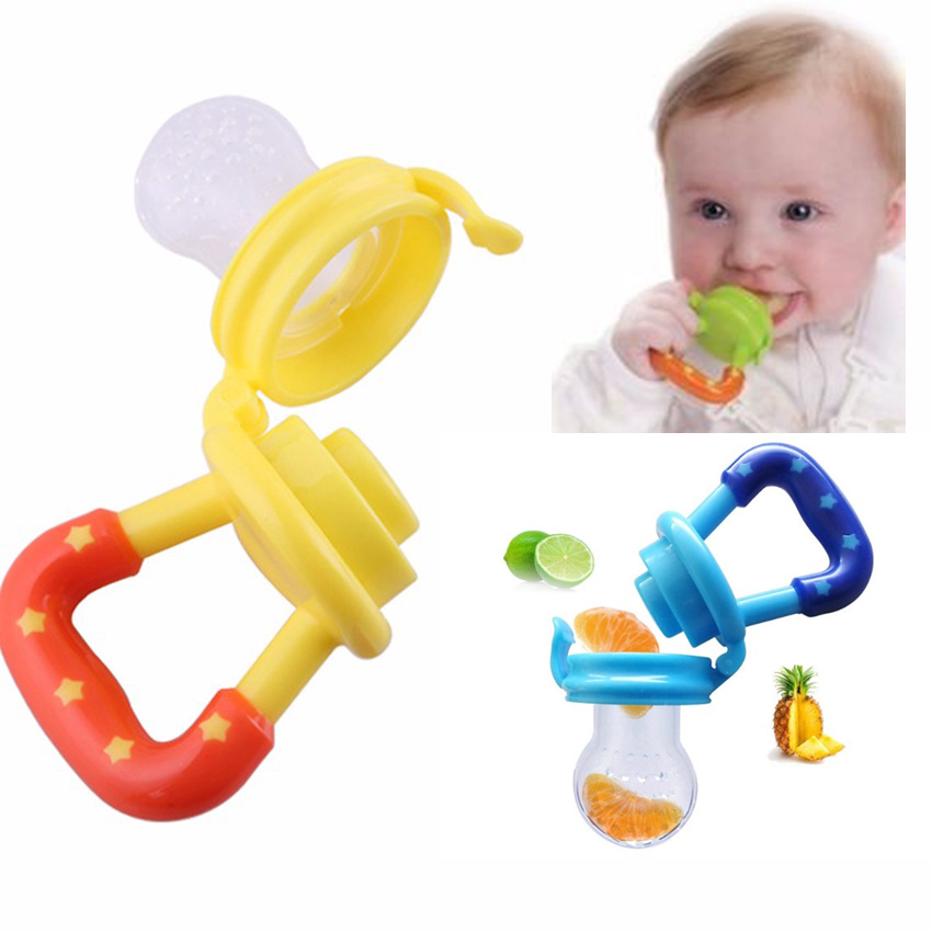 New children nipple fresh milk products Nibbler feed feeding supplies baby-safe nipple pacifier 4colors trq0086 Nibbler