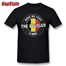 b8645645b Buy belgium t shirts and get free shipping on AliExpress.com