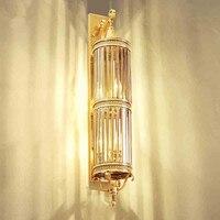 Церковь большие вертикальные открытый настенный светильник старинные деревенский Медь отель настенные светильники крыльцо большой свето