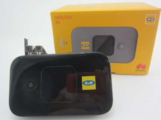 Huawei Mobile Wifi E5577Cs-321 plus 3000Mah battery+2pcs antenna