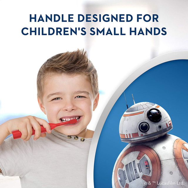 Oralb Electric For Children 5