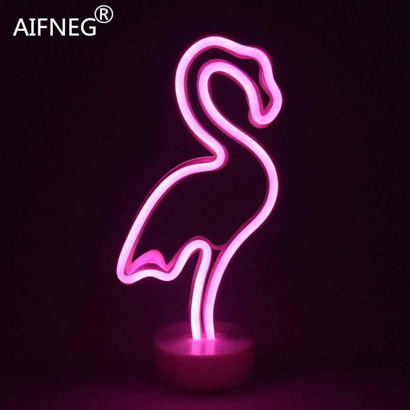 Vente Aifeng Neon Puissance De La Lampe Par Aa Batterie