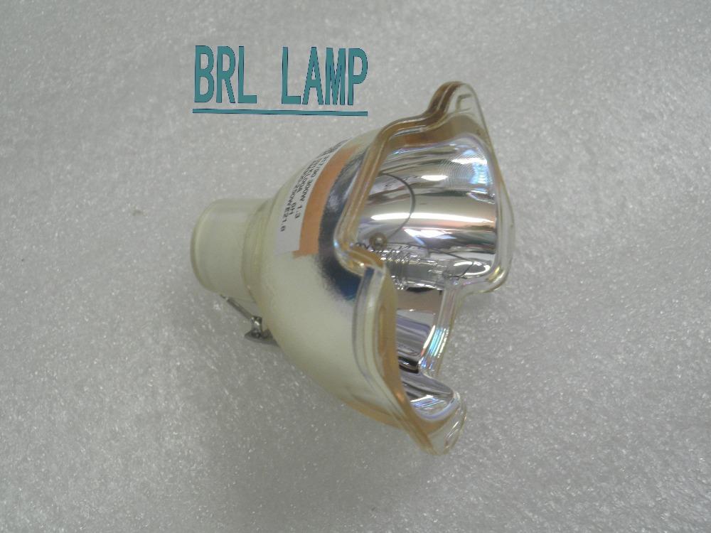 100% New Original bare Projector lamp L1624A for HP Projector model VP6100/VP6110/VP6120 brand new original projector lamp bulb lu 12vps3 shp55 for vp 12s3 vp 15s1 vp 11s1 vp 11s2