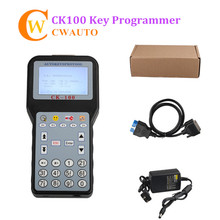 Car Key Programmer CK100 V46.02 with 1024 Tokens with Multi Language Support Cars Till 2016 Years