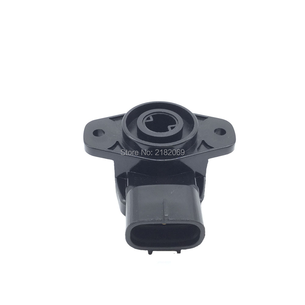 Tps throttle position sensor for suzuki xl 7 grand vitara chevrolet tracker 1 6 2 0 13420 65d00 1342065d00 13420 52d00 125510 in throttle position sensor