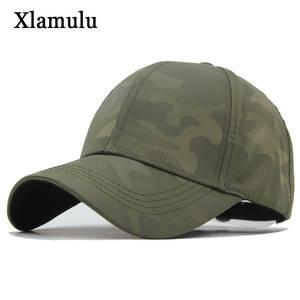 2543fbfe4 Xlamulu Baseball Cap Snapback Hats For Men Women Male Dad