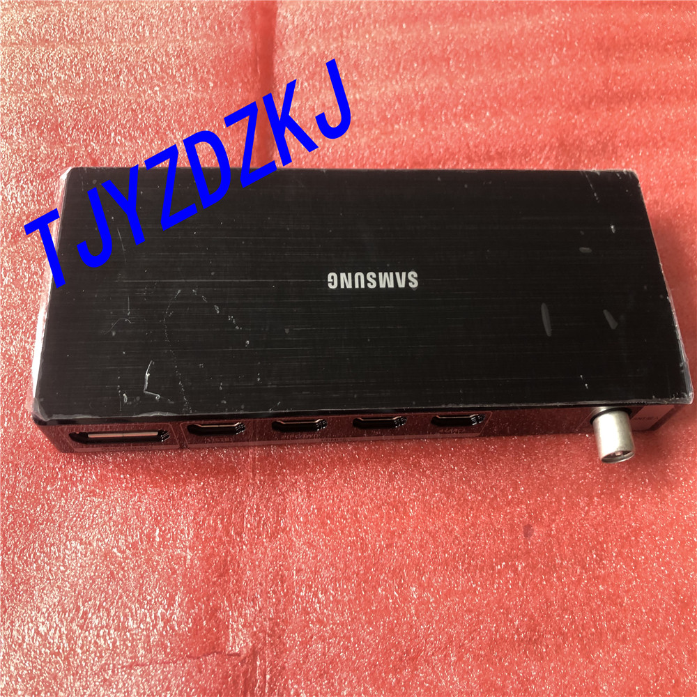 Original For Samsung UA55KS7300J Junction Box ONE CONNECT UA55/65 K89800j External Box BN96-35664N