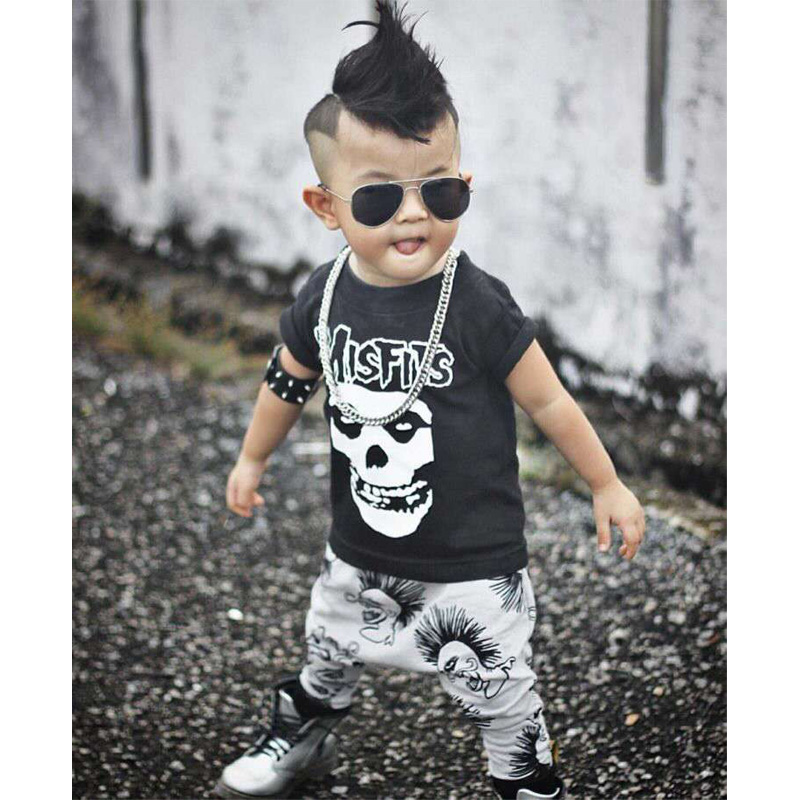 Popular Punk Baby Clothes-Buy Cheap Punk Baby Clothes lots ...