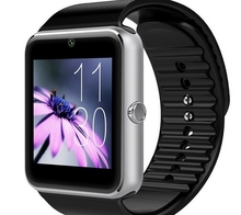 Smartwatch Bluetooth Smart Watch Armbanduhr Bluetooth smart uhr vollbild Smartwatch Telefon für android ios huawei GT0h