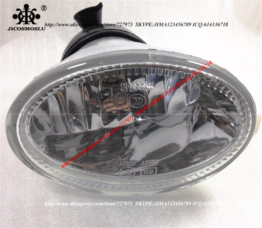 JICOSMOSLU: FRONT LEFT FOG LIGHT LAMP ANTI-FOG LAMP LIGHT FOR LIFAN SMILY 320 F4116100,F4116100A2 1PCS шаровый наконечник lifan 320